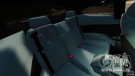 BMW M6 für GTA 4 Seitenansicht