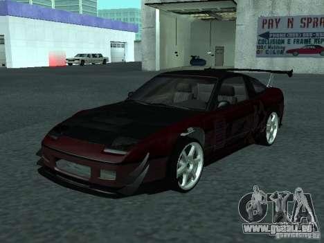 Nissan 240 SX für GTA San Andreas