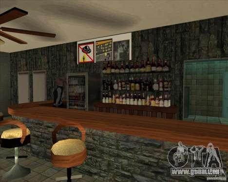 Nouveaux échantillons de Lil taverne pour GTA San Andreas quatrième écran