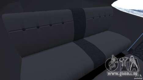 Chevrolet Opala Gran Luxo pour GTA 4 est un côté