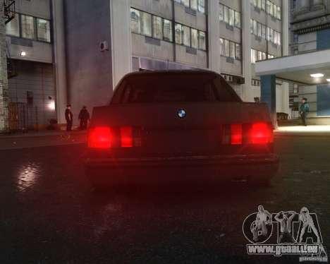 BMW M3 E30 für GTA 4 Seitenansicht