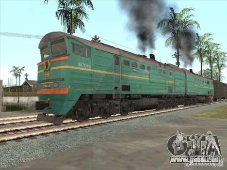2te10v-3390 pour GTA San Andreas