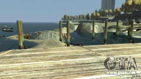 4x4 Trail Fun Land für GTA 4 weiter Screenshot