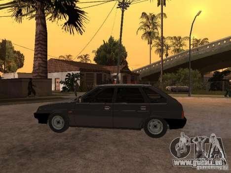VAZ 21093 für GTA San Andreas rechten Ansicht