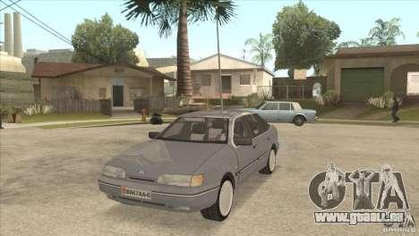 Ford Scorpio pour GTA San Andreas