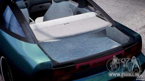 Nissan 240sx v1.0 für GTA 4 Seitenansicht