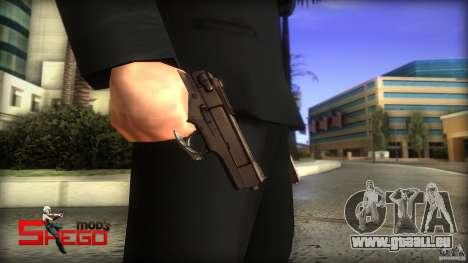 ASP pour GTA San Andreas