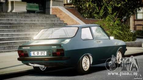 Dacia 1310 Sport v1.3 für GTA 4 hinten links Ansicht