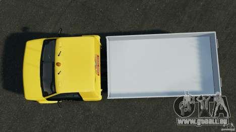 Chevrolet Yankee v1.0 [Beta] für GTA 4 rechte Ansicht