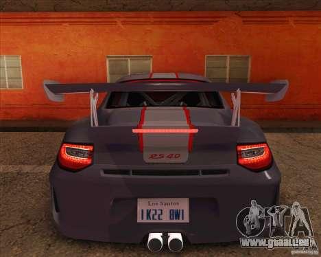 Improved Vehicle Lights Mod v2.0 pour GTA San Andreas neuvième écran