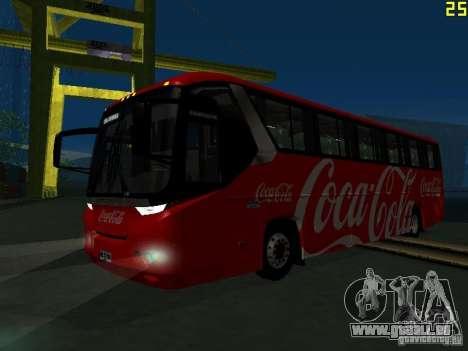 Scania K310 für GTA San Andreas