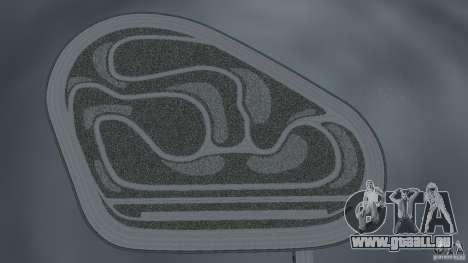 Dakota Track pour GTA 4