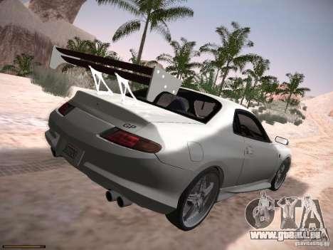 Mitsubishi FTO GP Veilside für GTA San Andreas linke Ansicht