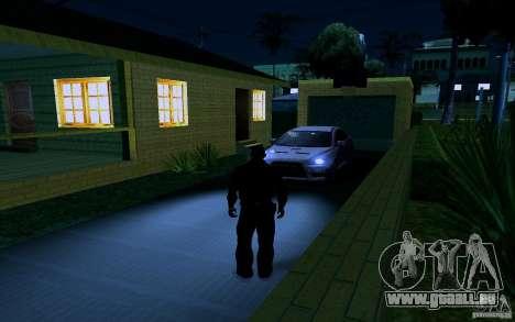 Neue Heimat großen Roboter für GTA San Andreas zwölften Screenshot