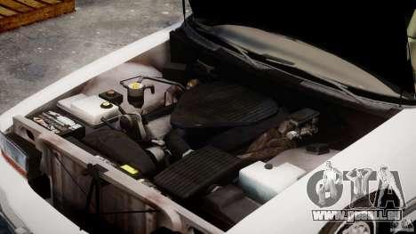 Buick Roadmaster Sedan 1996 v1.0 pour GTA 4 est un côté