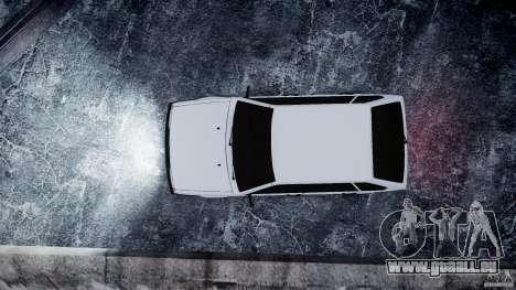 VAZ 2109 für GTA 4 rechte Ansicht