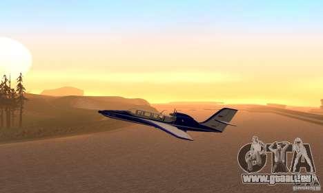 Berijew be-103 für GTA San Andreas
