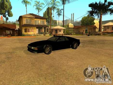 Spawn-Autos für GTA San Andreas neunten Screenshot