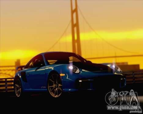 SA_NGGE ENBSeries v1.1 pour GTA San Andreas cinquième écran