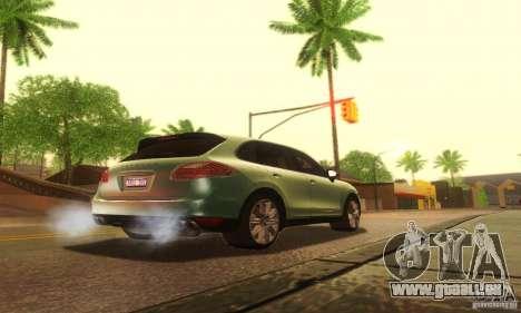 iPrend ENBSeries v1.1 BETA pour GTA San Andreas sixième écran