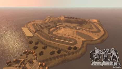 Laguna Seca v1.2 pour GTA 4 secondes d'écran