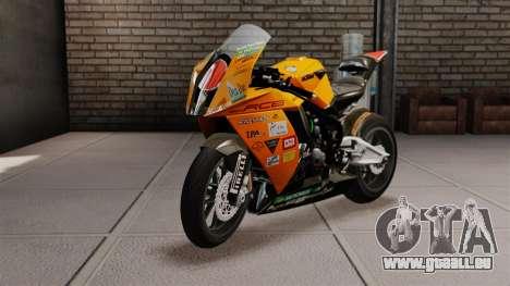KTM RC8 R pour GTA 4
