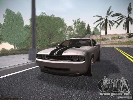 LiberrtySun Graphics ENB v3.0 für GTA San Andreas achten Screenshot