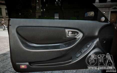 Toyota Celica GT-FOUR pour GTA 4