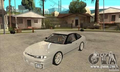Nissan Silvia S14 1993 für GTA San Andreas