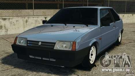 VAZ 2108 Sputnik für GTA 4
