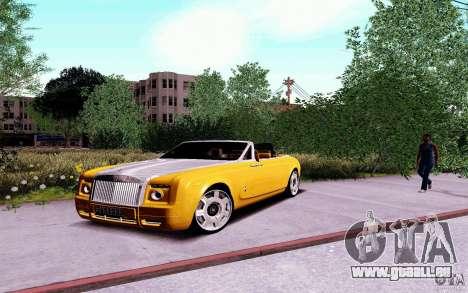 New Graphic by musha v4.0 pour GTA San Andreas neuvième écran