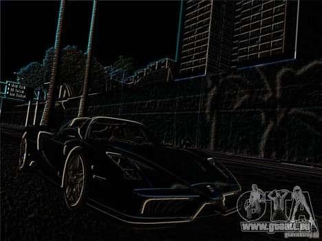 NegOffset Effect für GTA San Andreas zweiten Screenshot