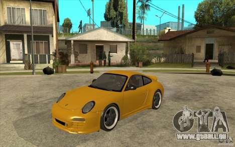 Porsche 911 Sport Classic für GTA San Andreas