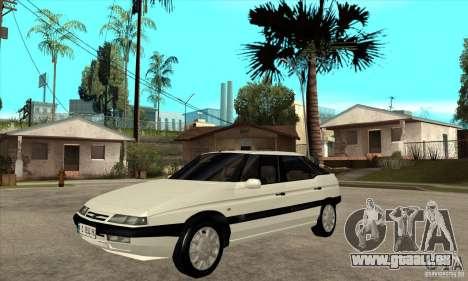 Citroen XM 1992 für GTA San Andreas