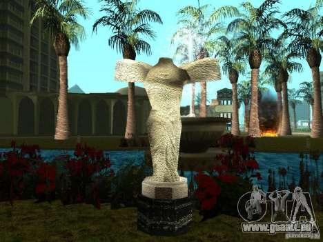 Nouvelles textures pour casino Caligula pour GTA San Andreas cinquième écran