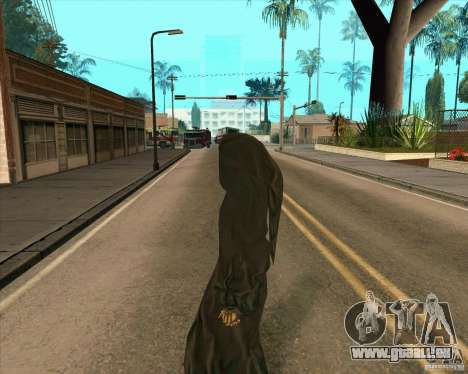 Tod für GTA San Andreas dritten Screenshot