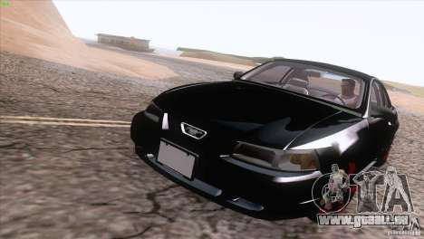 Ford Mustang GT 1999 für GTA San Andreas