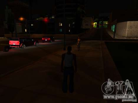 ENBSeries by AlexKlim für GTA San Andreas sechsten Screenshot
