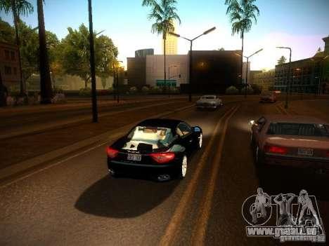 ENBSeries By Avi VlaD1k pour GTA San Andreas deuxième écran