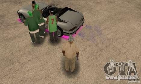 SpecDefekty für GTA San Andreas siebten Screenshot
