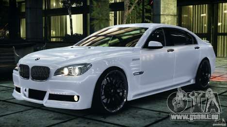 Bmw 750li Hamann für GTA 4