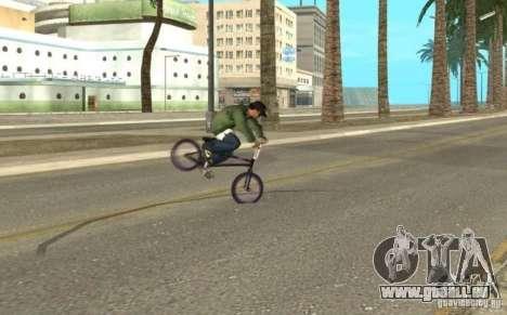 Family Skins Pack für GTA San Andreas her Screenshot