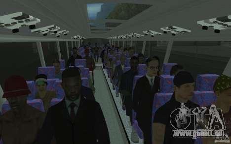 Design-X6-Public Beta pour GTA San Andreas vue de dessous