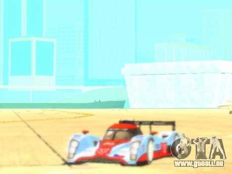 ENBSeries v3 pour GTA San Andreas septième écran