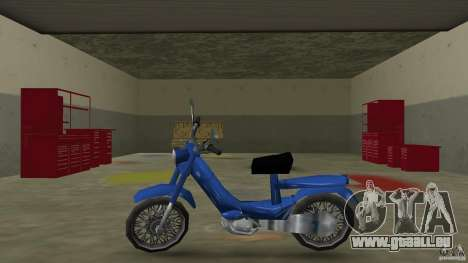 103 SP für GTA Vice City linke Ansicht