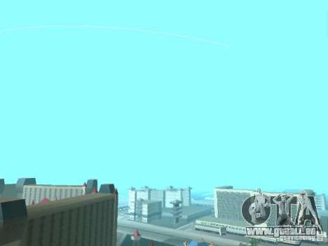 Timecyc Setup V 2.0 für GTA San Andreas dritten Screenshot