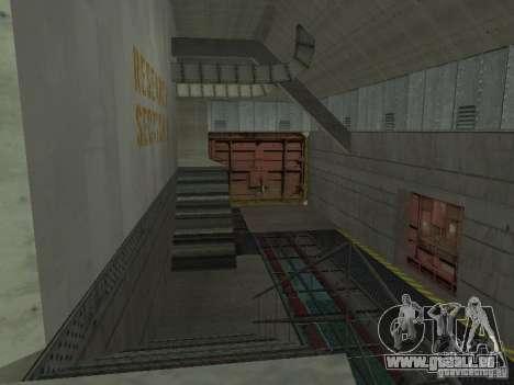 Freigelände 69 für GTA San Andreas fünften Screenshot