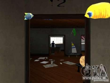 GTA Museum pour GTA San Andreas douzième écran