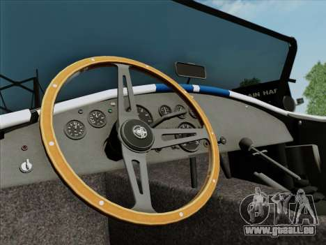 Shelby Cobra 427 für GTA San Andreas