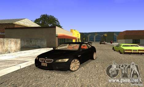 Grove street Final für GTA San Andreas fünften Screenshot